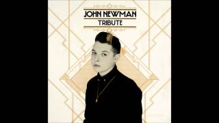 Watch John Newman Easy video