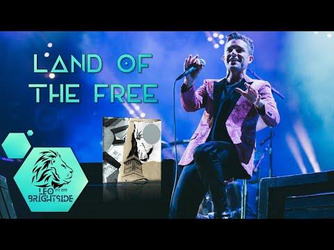 The Killers - Land of the Free (Subtítulos/Lyrics) Mp3