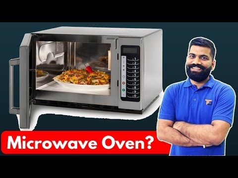 How do Microwave Ovens Work? Are Microwaves Safe?