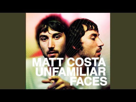 Unfamiliar Faces mp3