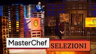 """Joe Bastianich scala gli """"alberi"""" a MasterChef Italia 4"""