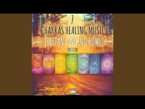 Solar Plexus Chakra Meditation (Tibetan Singing Bowl Edition)