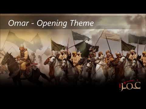 Download Omar Ibn Al Khattab Soundtrack Opening Theme عمر ابن الخطاب Mp3