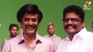 Lingaa Climax To Be Shot With Massive Sets in Karnataka | Rajinikanth, Sonakshi Sinha, K.S.Ravikumar