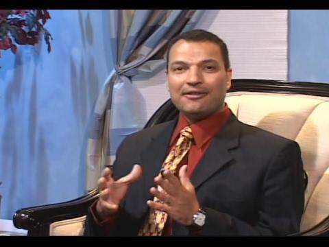 عشرة دروس من زيارة المجوس - عظات الأخ عادل عبد الملاك