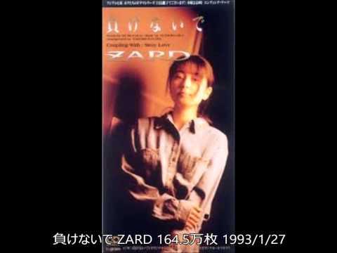 1989~1994 ヒット曲・名曲メドレー Japanese music hit medley 1989~1994