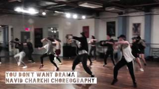 Navid Charkhi Choreography | 8Ball & MJG - You Don