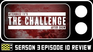 The Challenge Season 30 Episode 10 Review & AfterShow | AfterBuzz TV