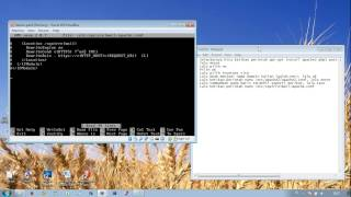 Konfigurasi DNS, Mail Server dan WebMail Server pada debian 5.3 ( Step 3 )