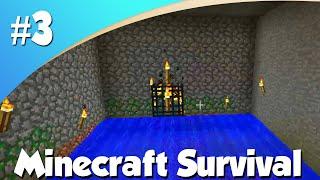 XP FARM BOUWEN EN EEN STAL! (Cromo Speelt Minecraft #3)