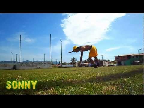 DRAGÕES VOADORES- (Video