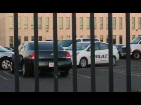 1st Amendment Audit. Modesto PD (Are you on Probation? What's your name?)