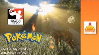Pokemon Game Trailer -  Wii U - Fan Made