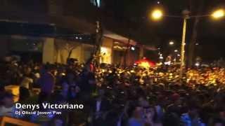Denys Victoriano - Virada Cultural 2014 # QE - Jovem Pan