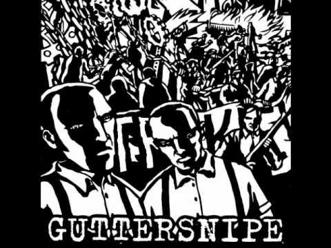 Guttersnipe - Skinhead