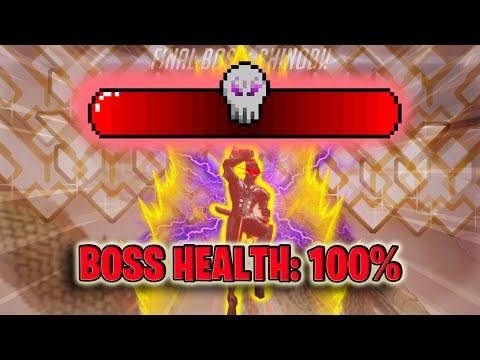 Genji - The Final Boss