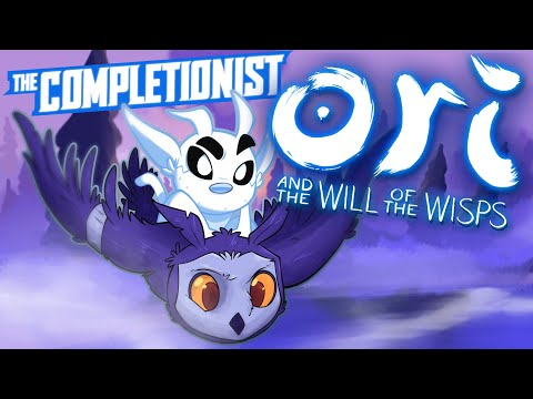Ori And The Will Of The Wisps: A Near-Perfect Sequel | The Completionist