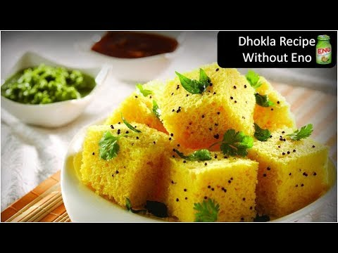 Dhokla recipe in hindi easycookingwithekta soft spongy khaman dhokla recipe forumfinder Images