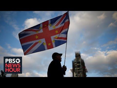 On Brexit, British