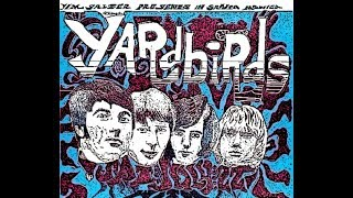 The Yardbirds - Santa Monica 1967