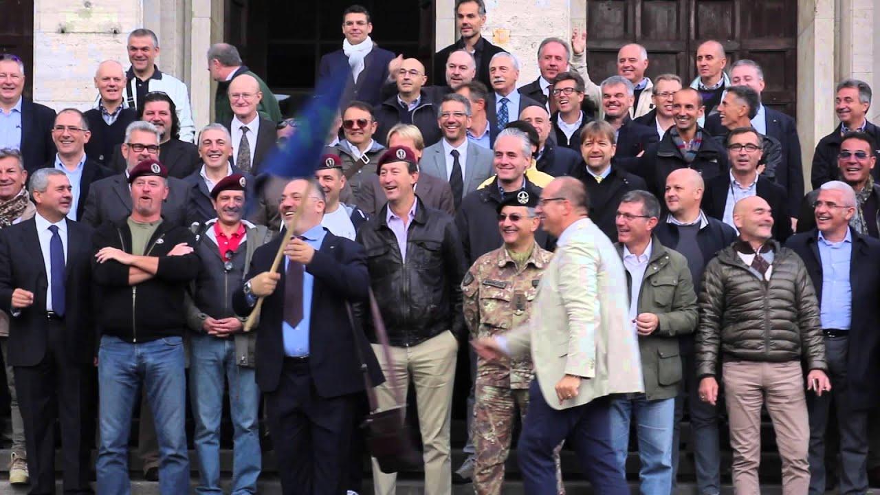 I raduno 118 corso a u c scuola di fanteria cesano di roma youtube - Corso di design roma ...