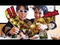 ORANG KOREA coba makanan Sunda! ft.PETE