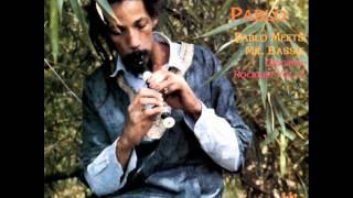 augustus pablo - Burial Dub