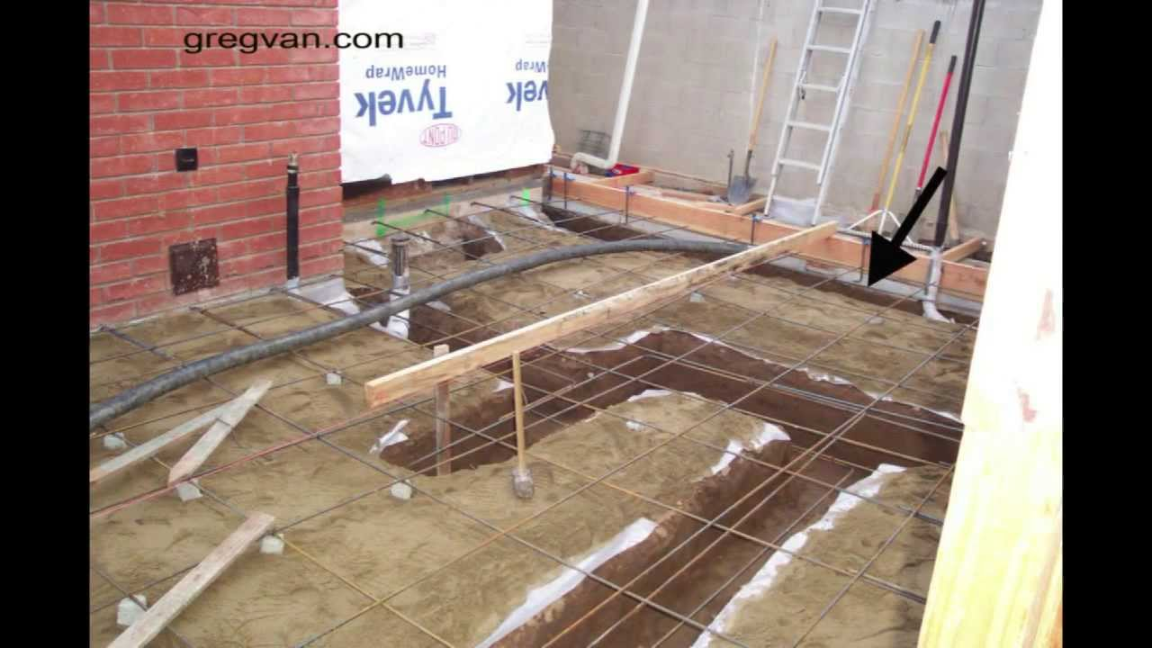 Exterior two story load bearing wall basics structural for Foundation plan of a 2 storey house