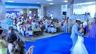 Свадебное шоу Агенства Праздники тел. 89033587718