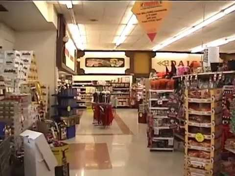 70s-style Marsh Supermarket - Greenwood, IN