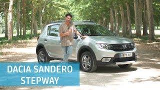 Dacia Sandero Stepway GLP | Prueba | Review | Diariomotor