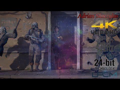 Adrian Skoczylas - Czasów naszych znak (2021) 432Hz 4K