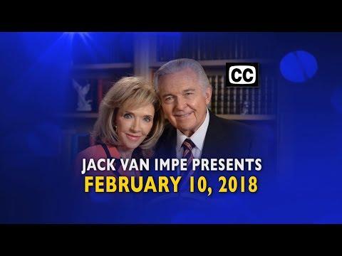 Jack Van Impe Presents -- February 10, 2018