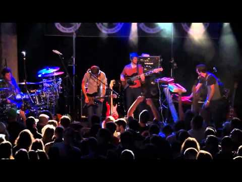 Aqueous - Kitty Chaser (Explosions) (Live) CD RELEASE SHOW