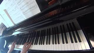 COUSIN MARY 10 - ジャズピアノ初心者向けアレンジ楽譜 thumbnail