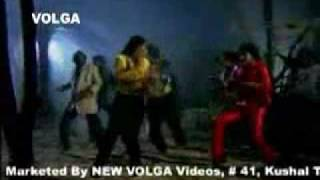 Майкл Джексон - Триллер (Индийская версия)