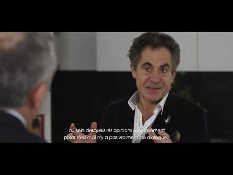 ÉCHANGE P. Verzat/E. Klein - Quels rôle et mission pour l'ingénieur dans notre société ?