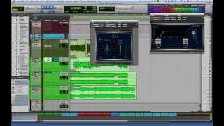 Mixing With Mike Plugin of the Week: Waves rennaissance Bass