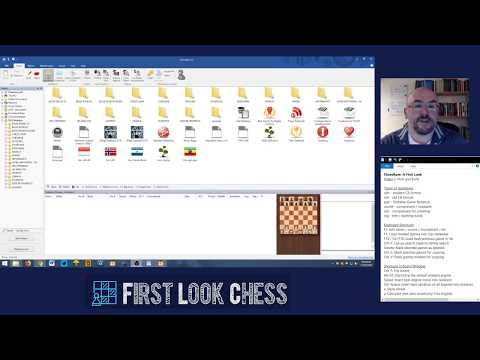 Download Chessbase A First Look 1 Database Nuts And Bolts