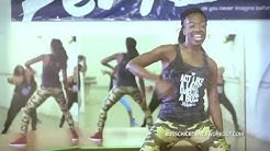 The Boss Chick Dance Workout Promo