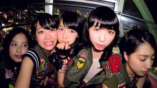 ベイビーレイズ「虎虎タイガー!!」PV