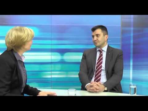 STUDIO PLUS - Ministar Zoran Đorđević