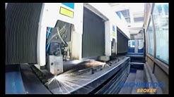 TRUMPF | TruLaser 7040 | Doppelkopf Laserschneidmaschine