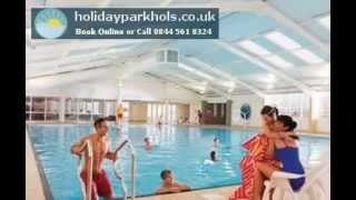 Blue Dolphin Holiday Park Near Bridlington in East Yorkshire   Video Review