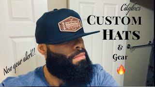 Custom Hats & Gear / Snapb…