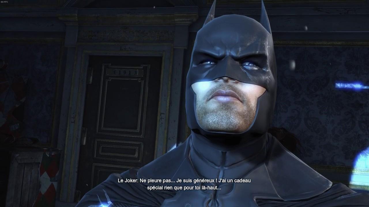 Le parc dattraction du joker batman arkham origins ep9 youtube le parc dattraction du joker batman arkham origins ep9 voltagebd Gallery