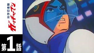 【作品概要】 世界征服を企む悪の組織ギャラクターの野望を阻止するため、国際科学技術庁の南部博士によって秘密裏に組織された、少年少女5...