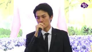 (2018-02-06 報導) Yes娛樂、掌握藝人第一手新聞報導、↖現在就訂閱Youtu...