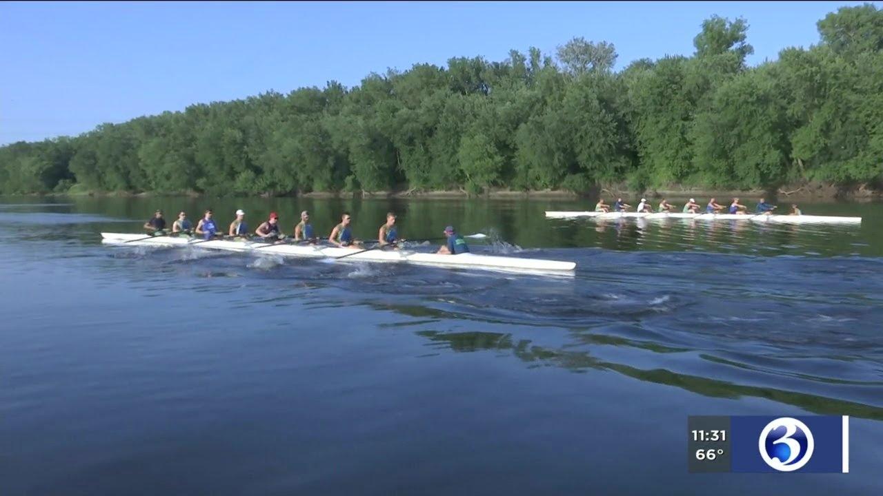 WFSB: A Connecticut Rowing Powerhouse   Riverfront Recapture