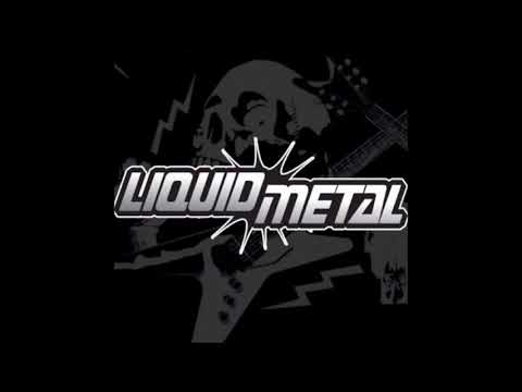 BLOODY ROOTS   HEAVY NOISE ROCK { siriusXM }{ Liquid Metal }